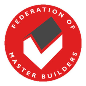 Federation of Master Builders Logo