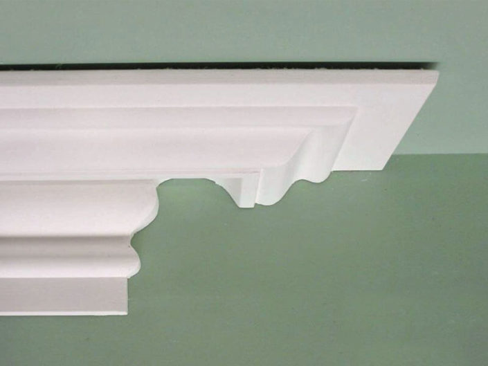 Cove CW08 Large Beamish Cornice
