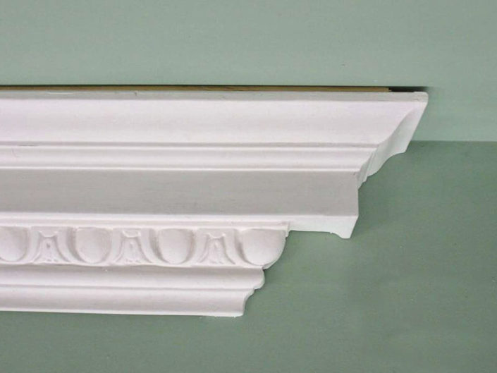 Cove CW11 Large Egg and Dart Cornice