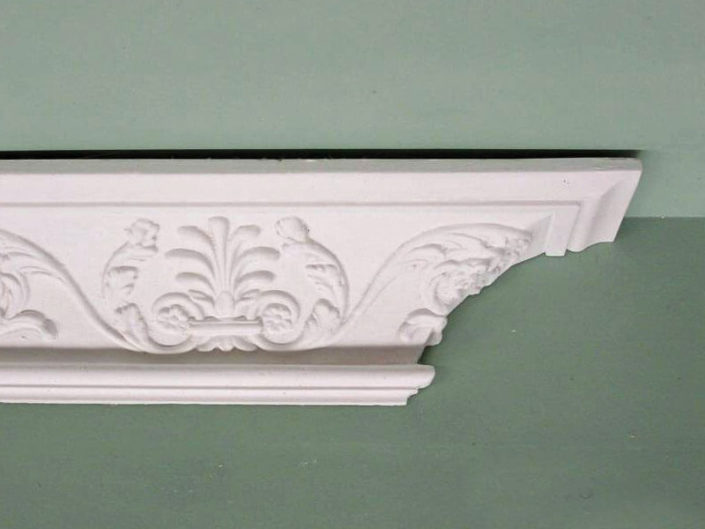 Cove CW18 Honeysuckle Cornice