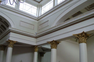 About The Decorative Plaster Company